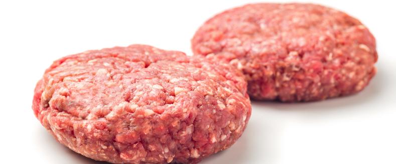 Burger-Butchers Eqipment
