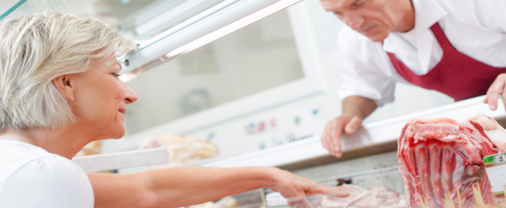 How to create positive customer experiences in your butcher shop