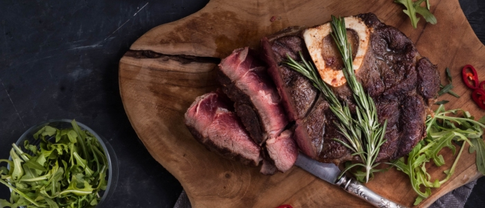 Which is better a better cut of meat for your Sunday roast?