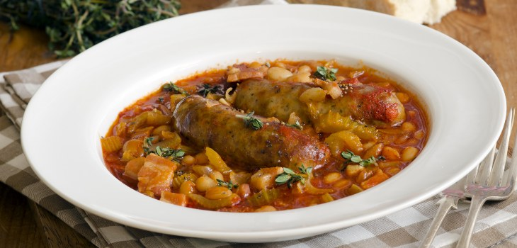 Sausage Casserole (1)